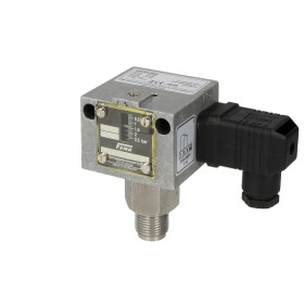 Pressure switch DWR 3-203