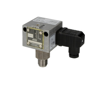 Pressure switch DWR 6-203