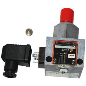FEMA pressure limiter type SDBAM 6