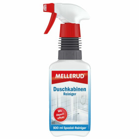 Mellerud shower cubicle Clean and Care 500 ml