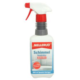 Mellerud mould killer 500 ml, contains chlorine