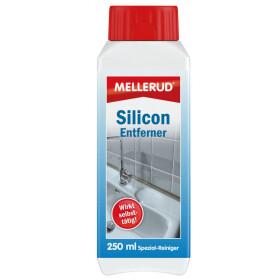 Mellerud silicone remover 250 ml