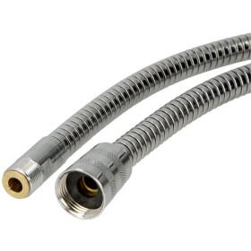 """Kitchen shower hose M15/1 x ½"""" cone 125 cm"""