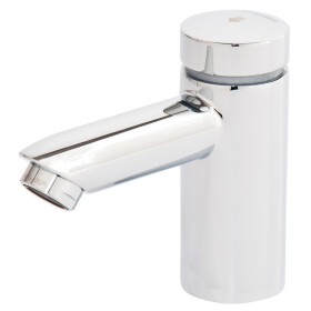 Schell self-closing pillar tap PETIT SC - 6-15 sec.,...