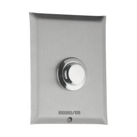 """Benkiser Urinal-Wandeinbau- Druckspüler 1/2"""",..."""