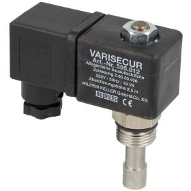 Siphon protection valve Varisecur Varisecur
