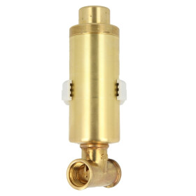 Afriso pressure-compensation device