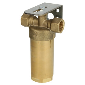 Pressure compensation device Oventrop, on both sides...