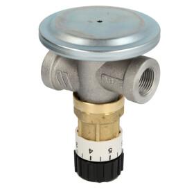 Anti-siphon valve AHV 10R, 3/8 adjustable, 0.5-4.0 m