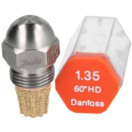 Oil nozzle Danfoss 1.35-60 HD