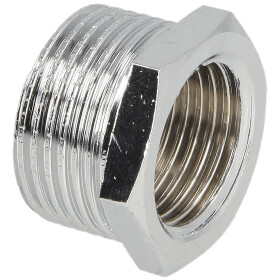 """Reducer ET/IT 3/8"""" x 1/4"""" with hexagon..."""