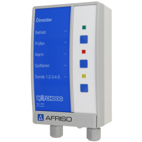 Afriso oil detector OM 5