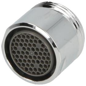 Neoperl® Stahlregler PERLATOR® TT M18 x 1 AG,...