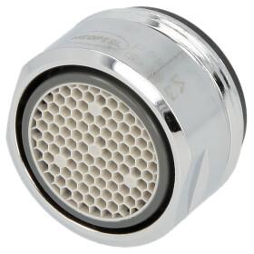 Neoperl® Strahlregler SSR M24 x 1AG, verchromt 01705494