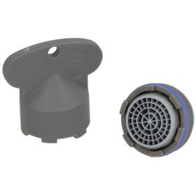 Neoperl® Caché® Strahlregler M24x1 AG,...