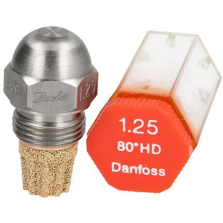 Öldüse Danfoss 1,25-80 HD