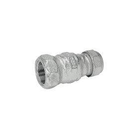 """Annealed cast iron connector reduced, type OR, 1"""" x..."""