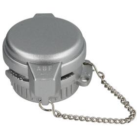 GOK bayonet filling hole plug TRWS IT G2 x coupling VK50...