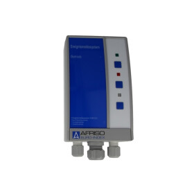 Afriso event reporting system EMS 323