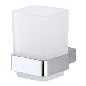 Emco Loft tumbler holder wall-mounting S 0520 chrome