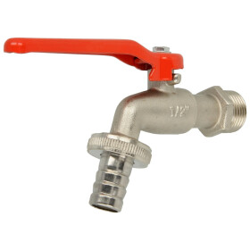 "Ball tap valve 1/2"""