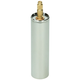 Extension for in-wall valves M 24x1 x 95mm length,...
