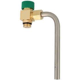 "Honeywell sample valve G 1/4"""