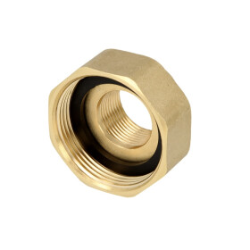 """Outlet screw joint for branch valve 3/4"""" IT x 1..."""