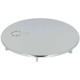Viega Tempoplex equipment set, chrome (cover plate) for...