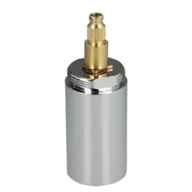 Extension for concealed valves 40 mm
