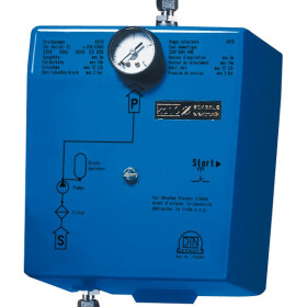 Pressure unit Eckerle KD 10
