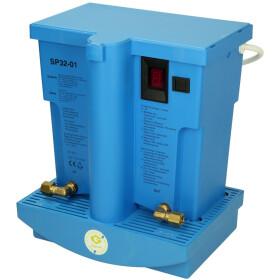 Suction pump unit SP-32/01 Eckerle