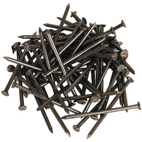 Wire nails DIN 1151 countersunk head 2.0 x 40 mm (PU 2.5...