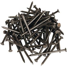 Wire nails DIN 1151 countersunk head 2.5 x 55 mm (PU 2.5...
