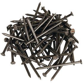 Wire nails DIN 1151 countersunk head 7.0 x 210 mm (PU 5...