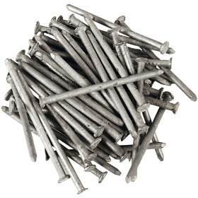 Wire nails DIN 1151 countersunk head 3.8 x 100 mm (PU 5...