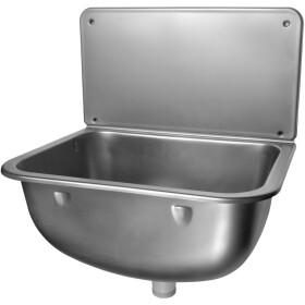 Stainless steel sink Anita