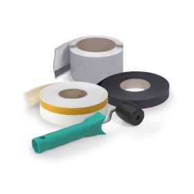 MEPA-Aquaproof type II Sealing tape for bathtubs 3.80 m...