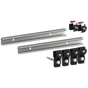 Mepa tub rail for shower trays