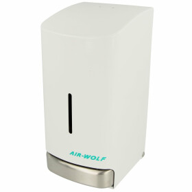 Air-Wolf soap/disinfectant dispenser Gamma stainless...
