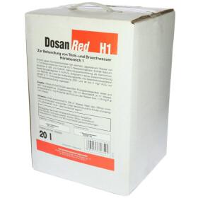 Dosan H1, 20 kg, hardness level 1