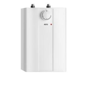 AEG Small hot water tank 5 litres under-sink open Huz 5...