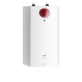 AEG small hot water tank Huz 5 ÖKO Drop Stop 5 l...
