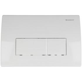Geberit actuator plate Kappa 50 white, 115.260.11.1...
