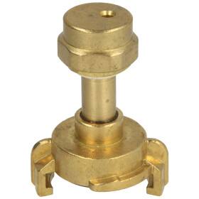 """Brass spray nozzle with quick-coupling """"Siro"""",..."""