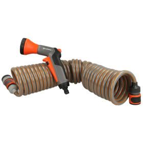 Gardena spiral hose set 464720