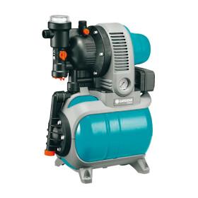 Gardena domestic waterworks 3000/4 2,800 l/h 0175320