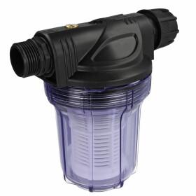 Gardena pump prefilter 3000l/h,33.3 mm (G 1), insert...