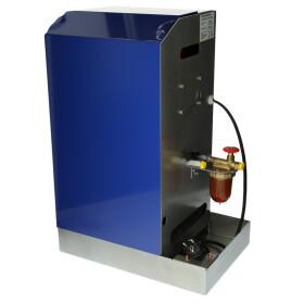 DE1200CH, OEG pressure storage unit single unit, with...
