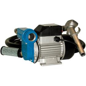 Electric pump Hornet W 50 II, basic set 230 V